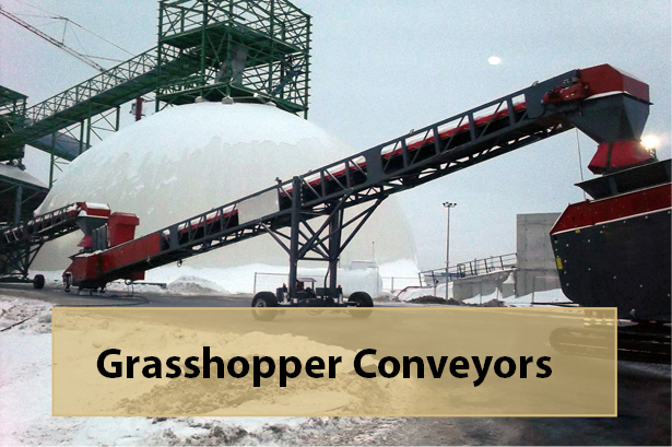 ABHS Grasshopper Conveyors - Find Out More