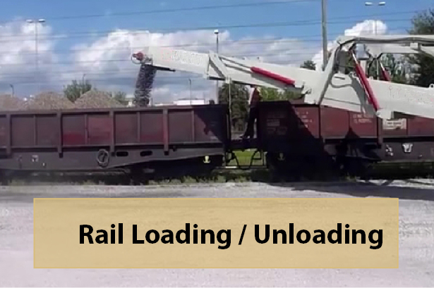 ABHS - Rail Wagon Loading - Find Out More